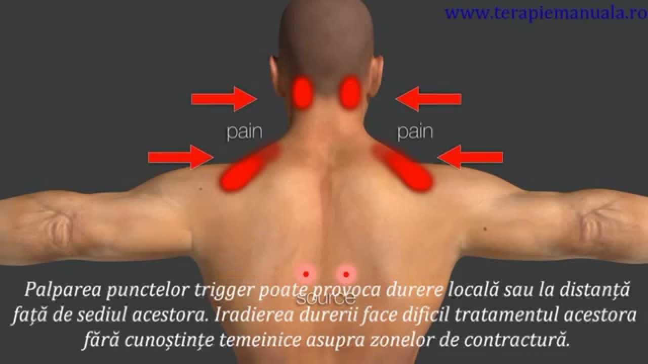 tratamentul durerii musculare și a brațului unguent pentru inflamația articulației pe picior