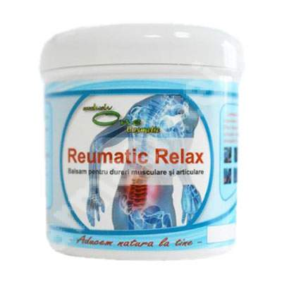 dureri articulare și musculare reumatice)
