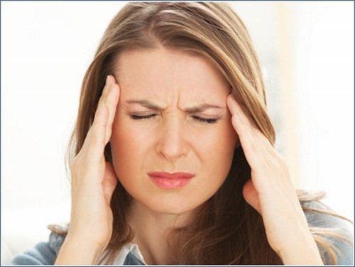 Preparate pentru dureri de cap cu osteocondroză cervicală
