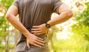 cu dureri acute la nivelul articulațiilor