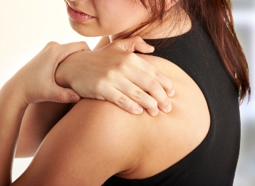 tratamentul inflamației țesuturilor moi a articulației umărului