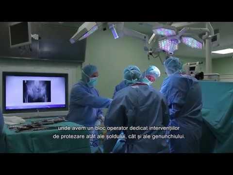 metode pentru tratamentul osteoartritei articulației șoldului)
