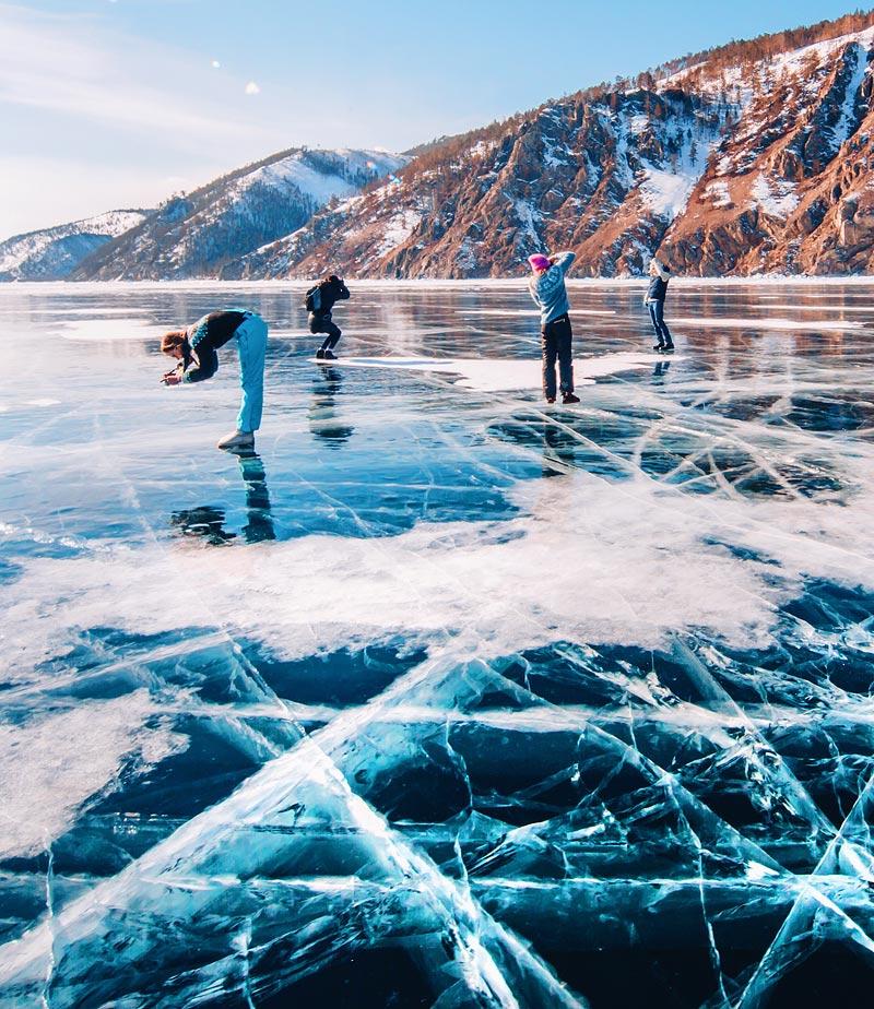 """Tema lecției: """"Apă și gheață. Dialectica transformării"""