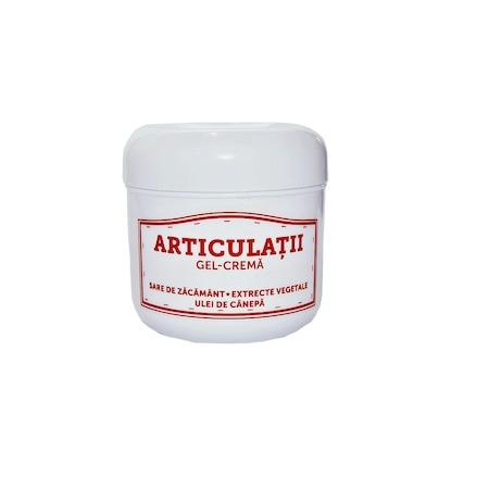 cremă articulară pentru artrită
