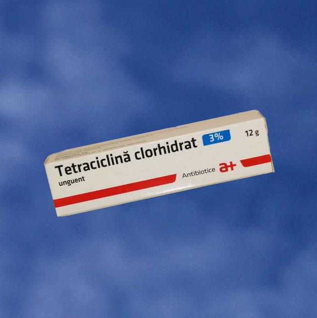 tratament tetraciclină articulară)