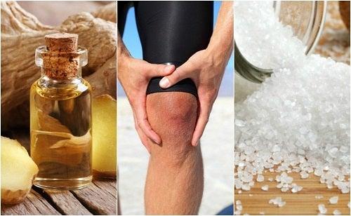 cum afectează sarea durerii articulare medicament pentru ameliorarea inflamațiilor articulare