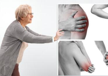 artrita si reumatism decat sa tratezi