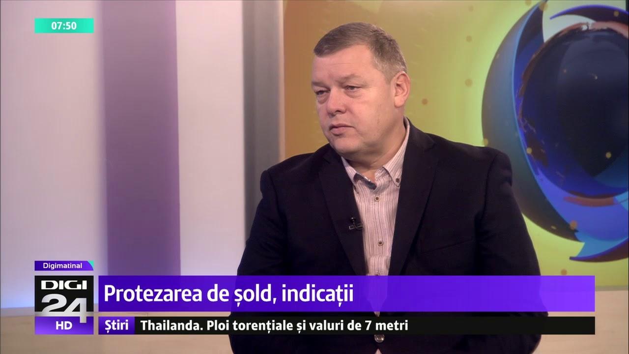tratamentul bilateral al sinovitei de șold)