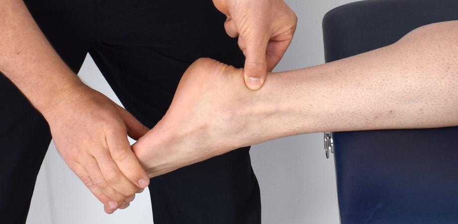pentru dureri la glezne Retete de tratament cu artroza vintage