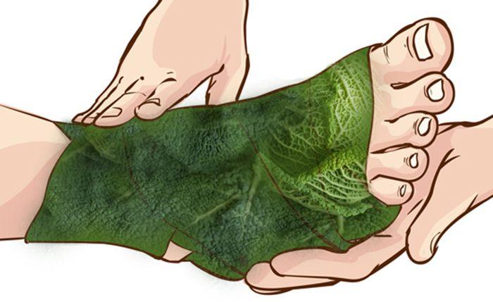 scapa rapid de durerile articulare ale picioarelor