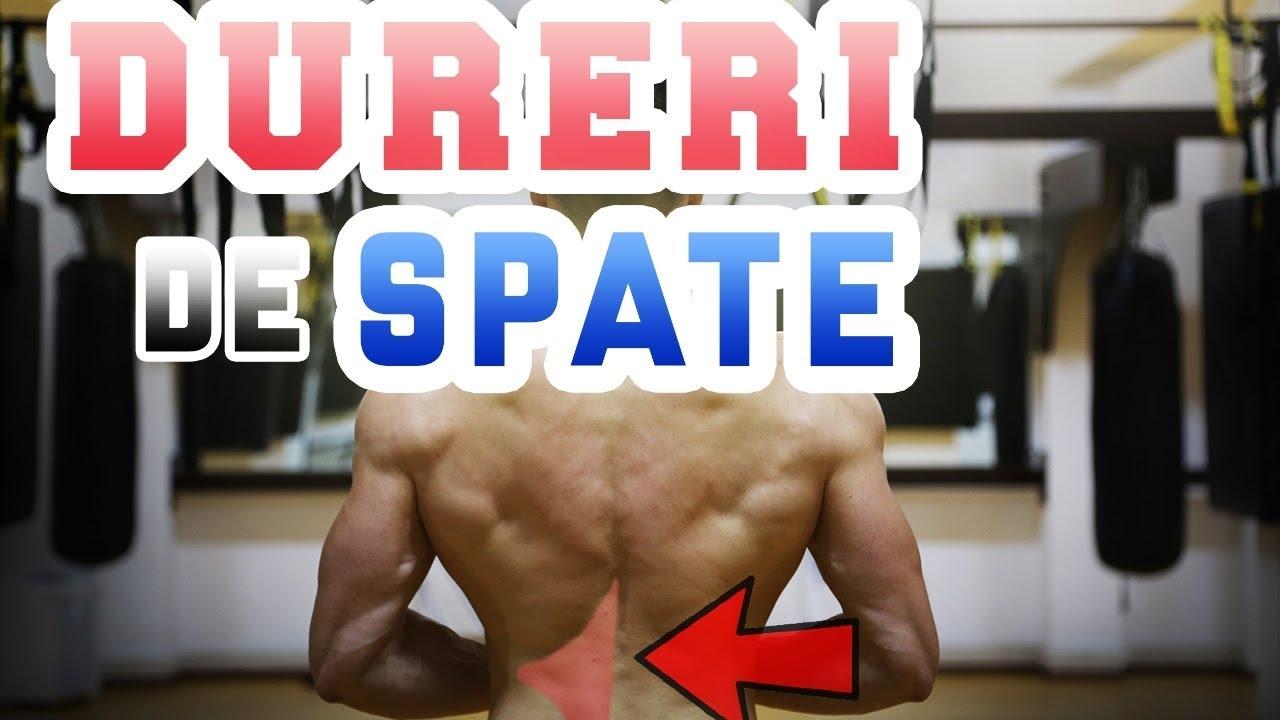 Articulațiile gantere doare, Ce se intampla cu articulatiile tale cand faci sport?