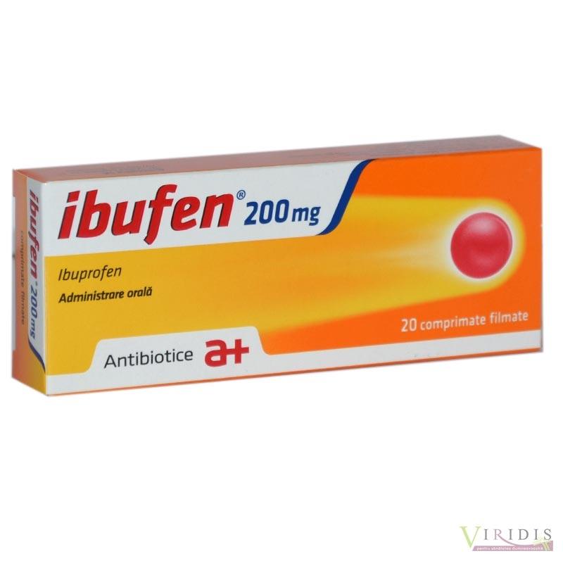 pastile pentru dureri articulare ibuprofen)