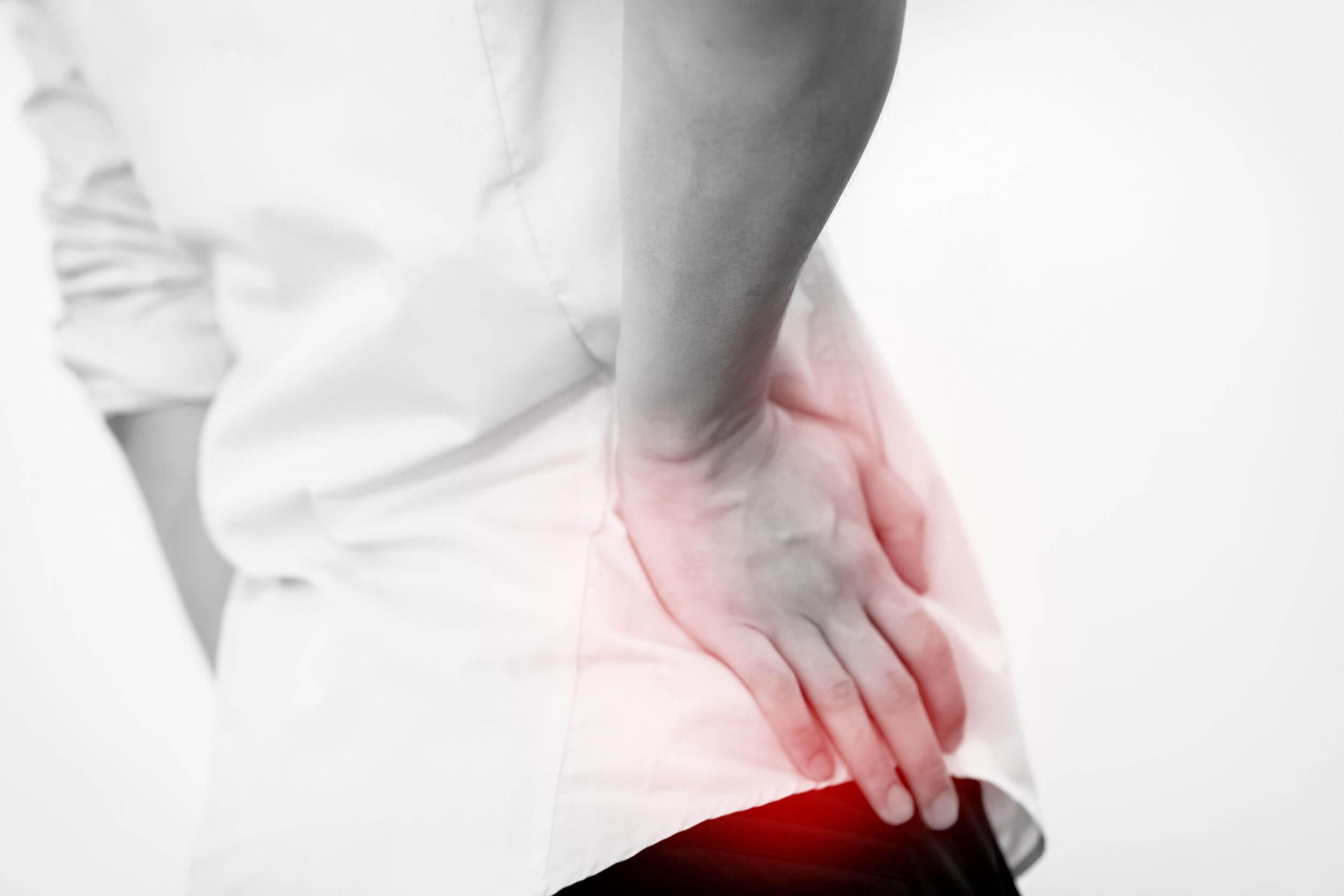 durere de șold în timp ce se mișcă