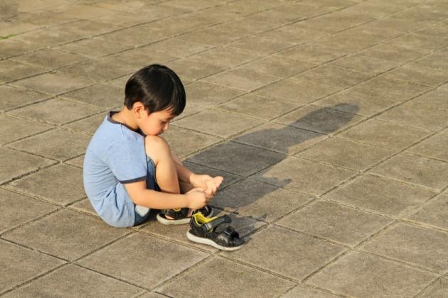 dureri articulare severe la copii