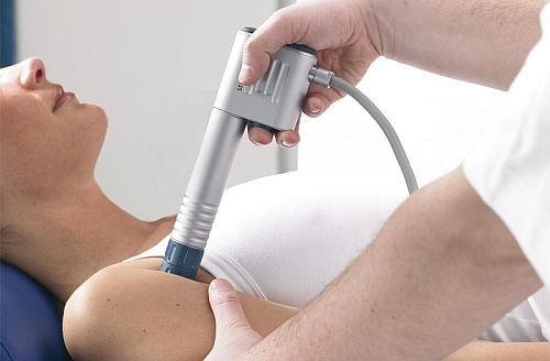 Terapia cu unde de șoc în tratamentul artrozei