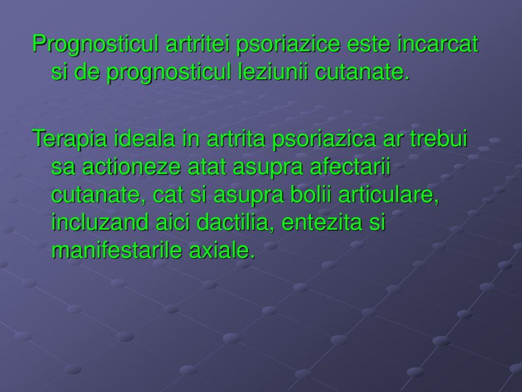 manifestări cutanate ale bolilor articulare)