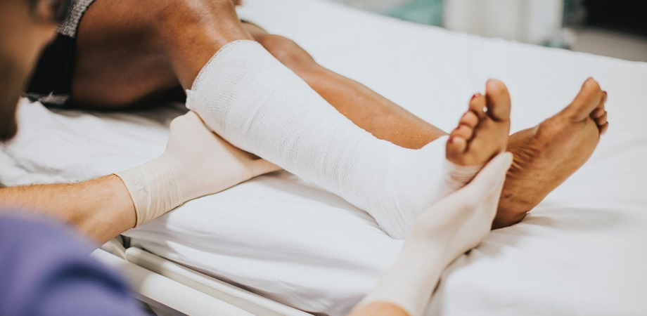Dureri musculare ale picioarelor