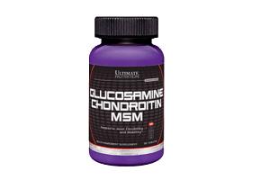 condroprotectori care conțin glucozamină și condroitină)