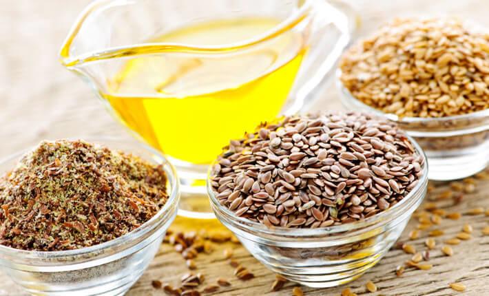 semințe de in pentru tratamentul articulațiilor