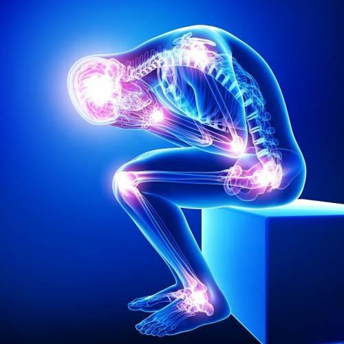 nevralgie dureri de șold inflamația peritoneală a țesutului conjunctiv