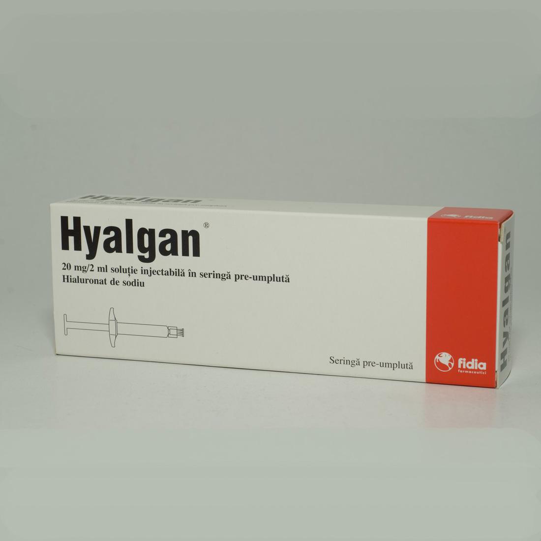preparate injectabile. pentru dureri articulare