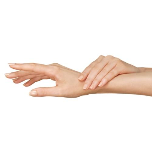 roseata la incheietura mainii
