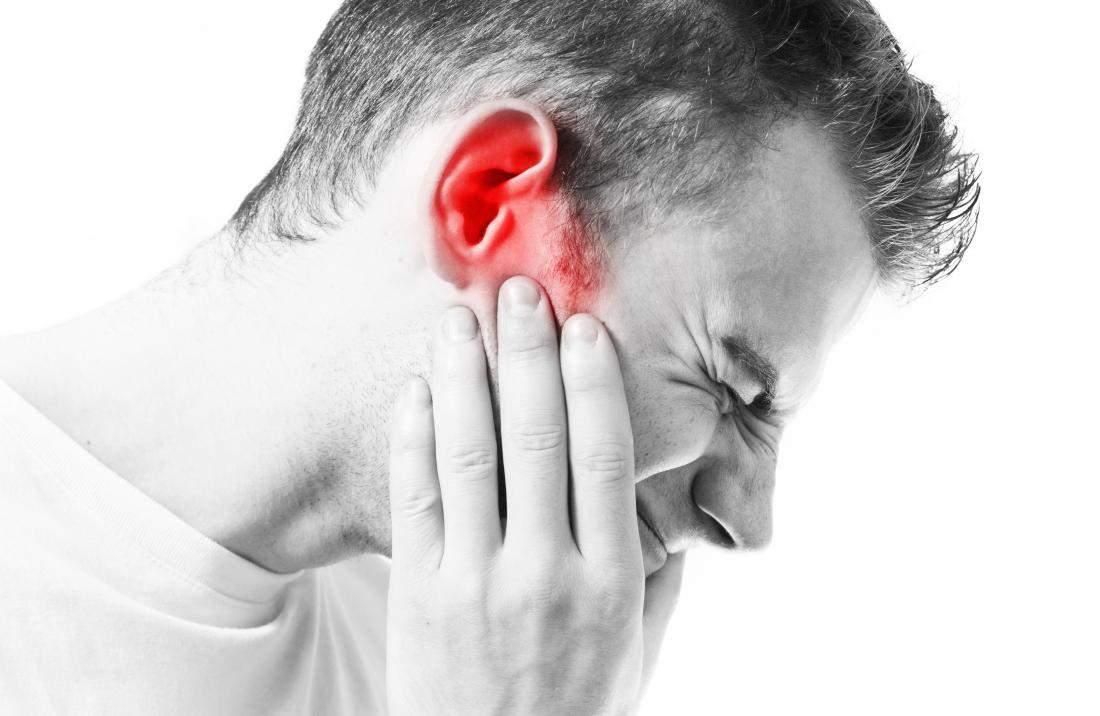 dureri articulare la ureche la înghițire