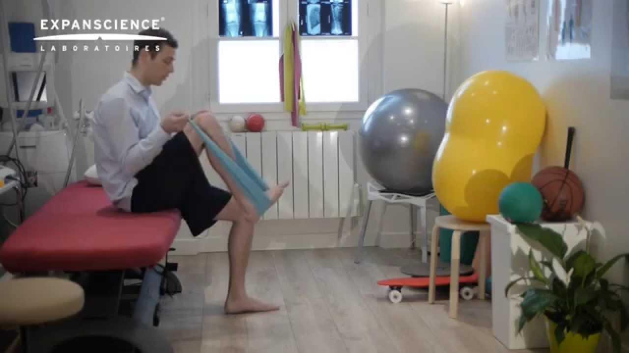 Exercitarea artrozei genunchiului