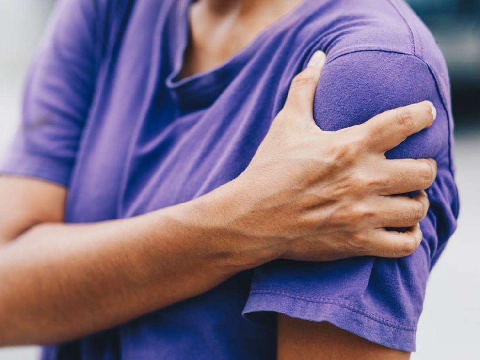 tratament articular local tratamentul cu gelatină al osteoartritei genunchiului