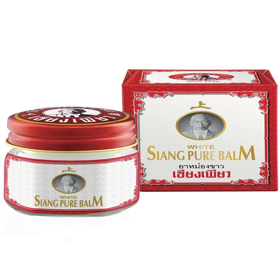 Balsam de durere articulară din Thailanda, Balsam Plai Formula, Siang Pure | E-Shop vwpolo.ro