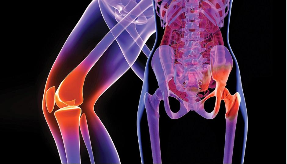 ghemuit pentru durerea articulației șoldului
