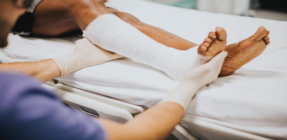 Accidentele sportive – cauze si masuri de prim ajutor