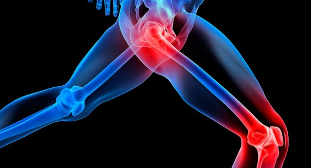 tipuri de boli de mobilitate articulară)