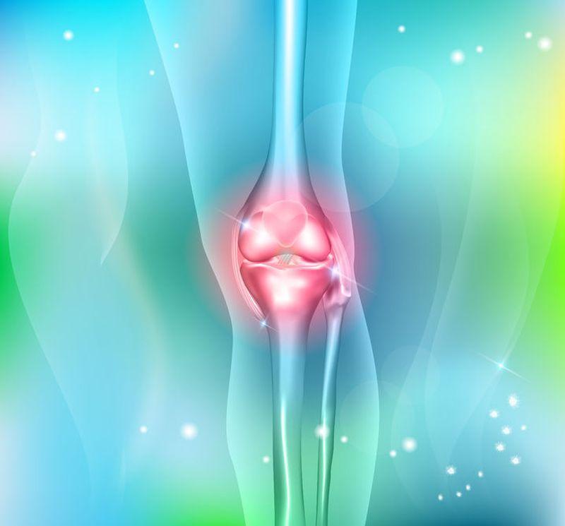 artroza gradului 0-1 al articulației genunchiului)