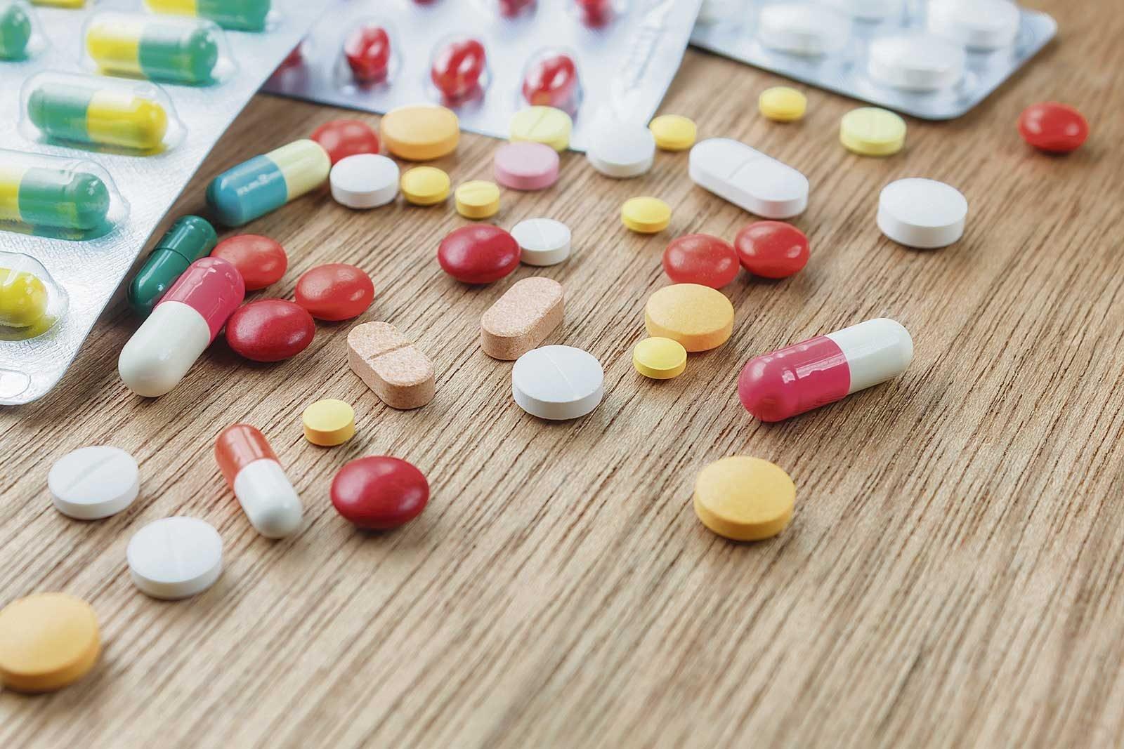 blocarea medicamentelor pentru dureri articulare