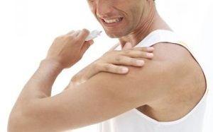 tratamentul bursitei de piatră a tratamentului articulațiilor umărului