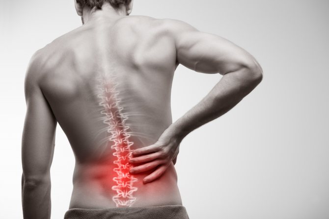 spasme și dureri articulare