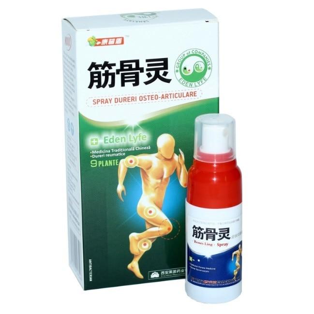 calmant pentru spray-ul durerii articulare)