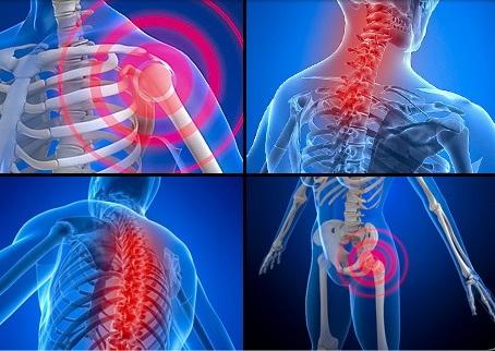 boli articulare și tratament