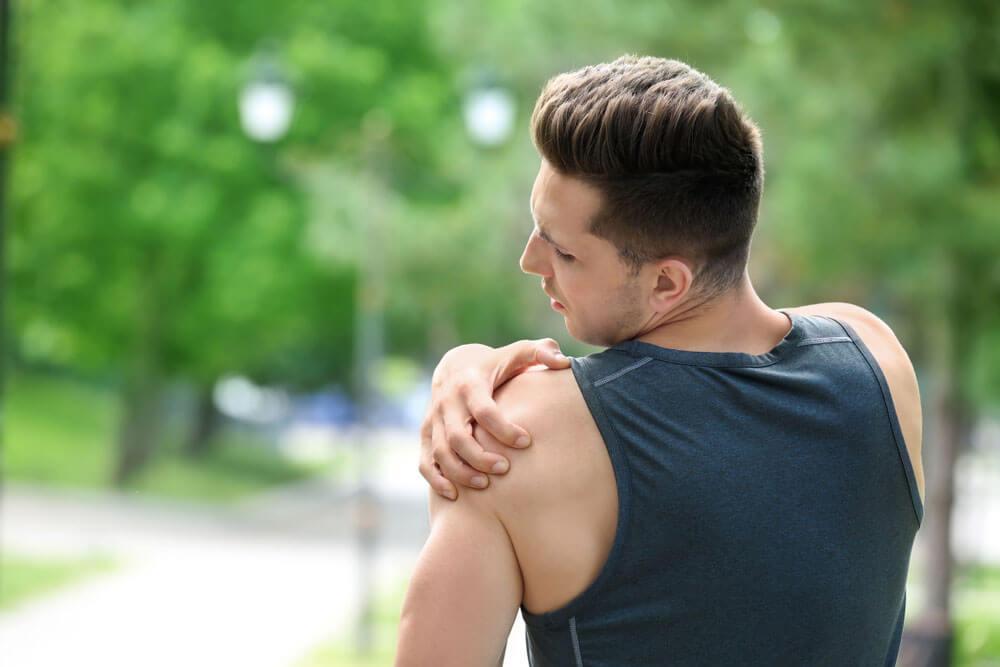 dureri articulare și musculare ale umărului)
