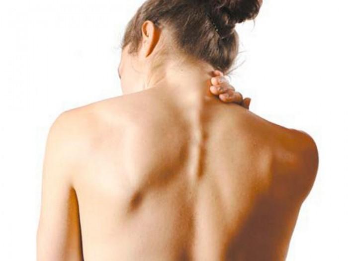 Osteohondroză