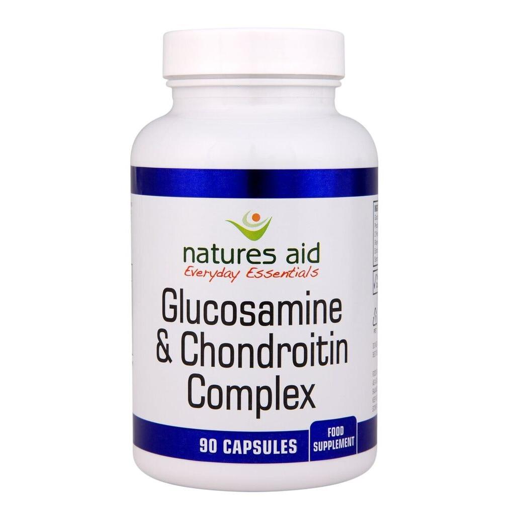 glucozamina și condroitina este