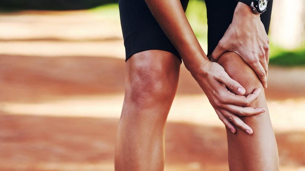 artroza tratamentului ozonului genunchiului