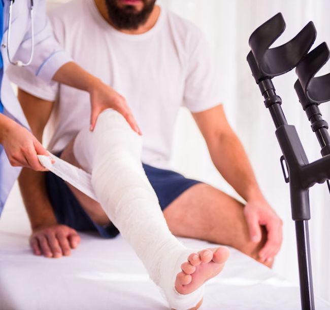 tratament articular după fracturi unguente pentru calmante pentru articulații