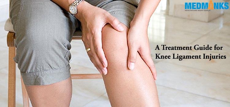 tratamentul leziunilor genunchiului la sportivi