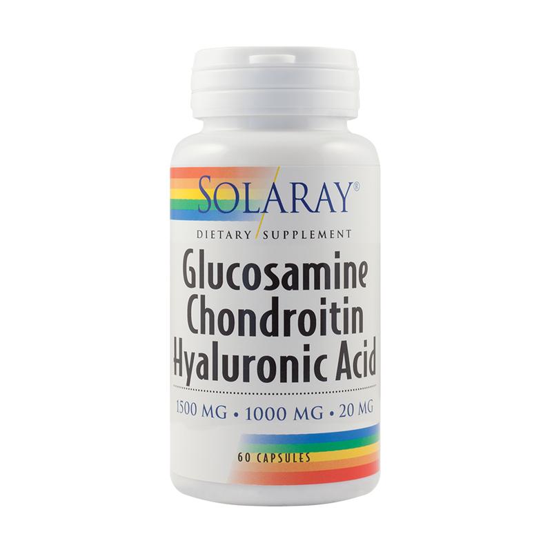 prețul de condroitină glucozamină în farmacii)