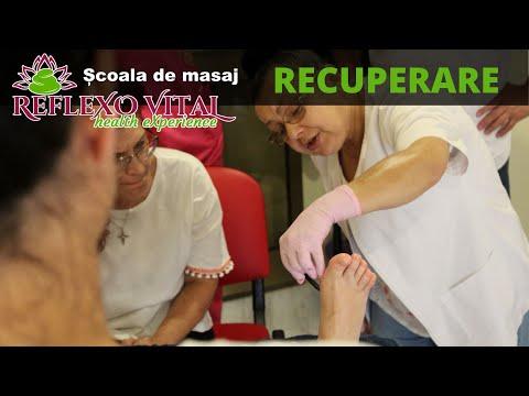 Boala de pertussis articulației șoldului)