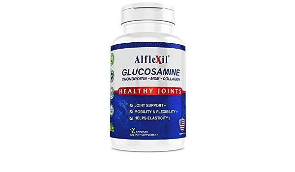 gel glucosamină condroitină universală recenzii de 50 ml mușchii și articulațiile doare după muncă