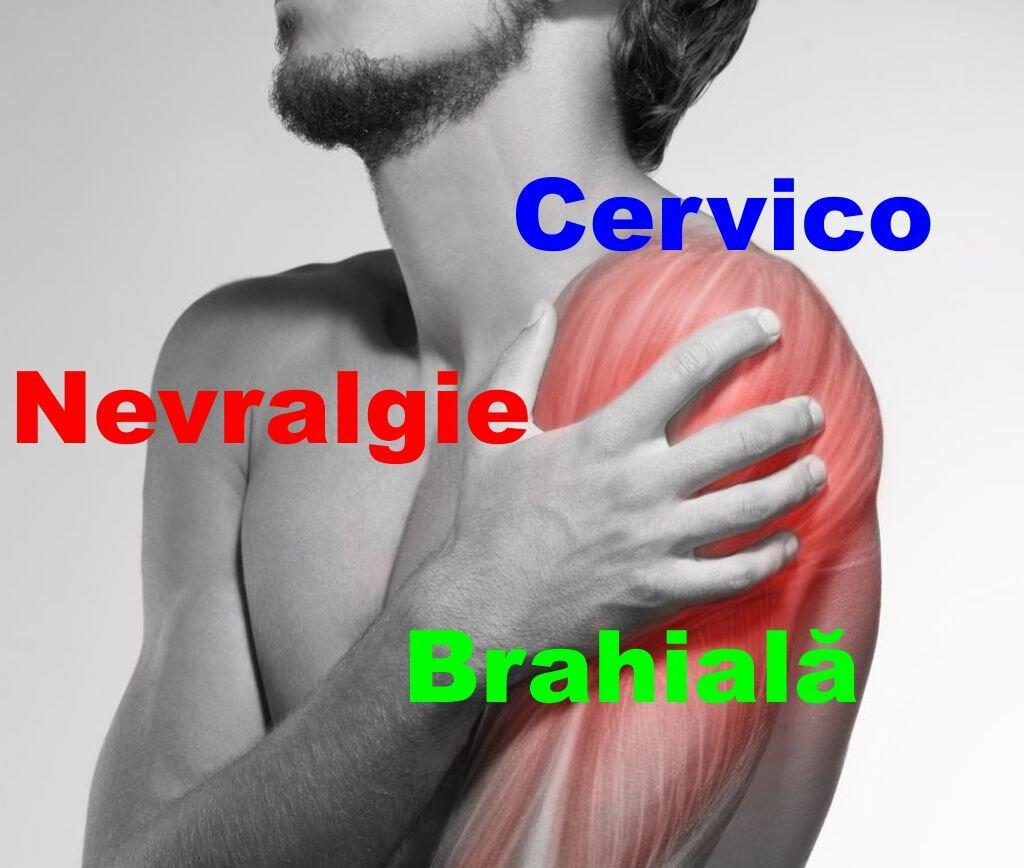pentru dureri la nivelul articulațiilor cervicale