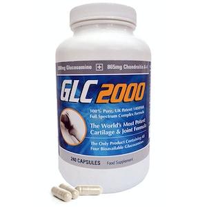 complexul de condroitină glucozamină cumpără
